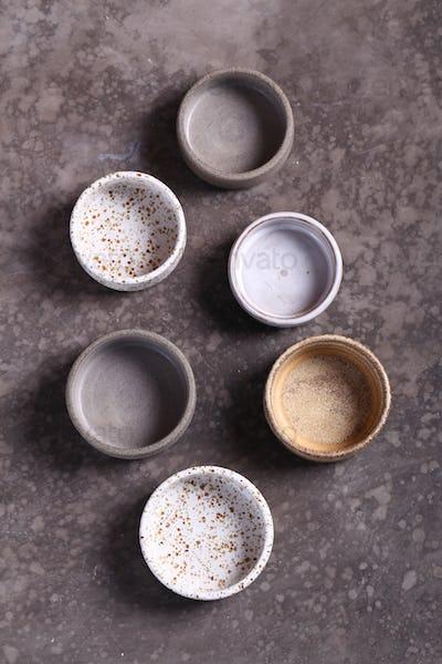 Ceramic Craft Ware