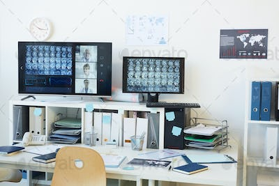 Telecommunication in Clinic