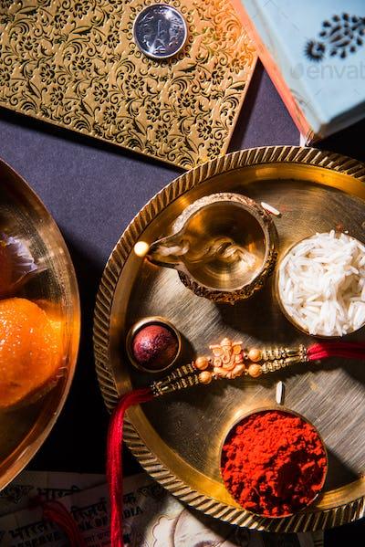 Happy Raksha Bandhan Festival