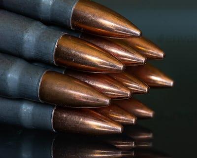 Bundle of 7.62x39 Ammunition