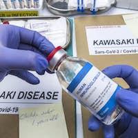 Nurse uncovers methylprednisolone vial to treat Sars-CoV-2-related Kawasaki disease