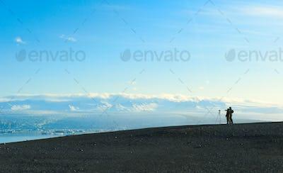 photographer nature landscape