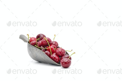 Scoop of Cherries