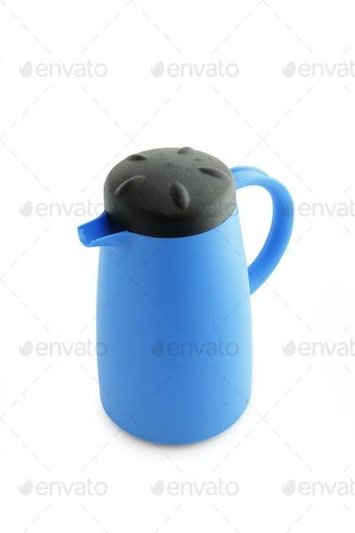 Insulated coffee jug