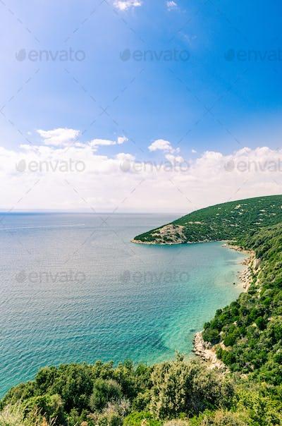 Croatia raab Mediterranean sea travel spot