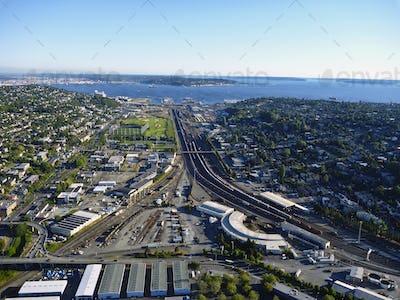 45547,Seattle Rail Lines