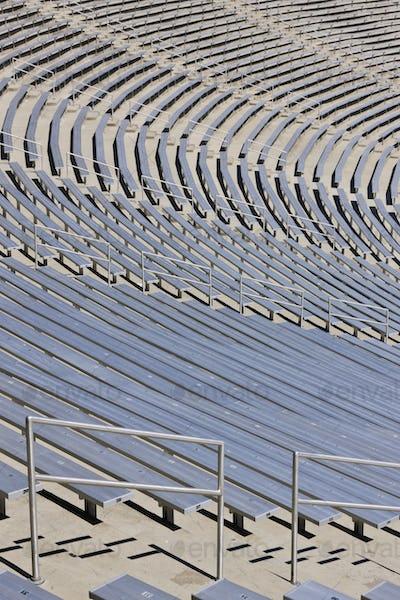 51658,Stadium Bleachers