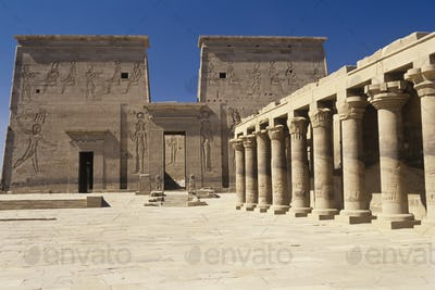47397,Temple of Isis