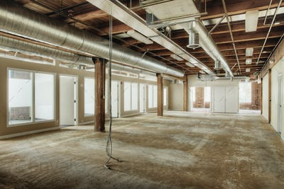 54636,Office under construction