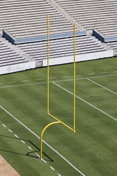 51657,Football Field End Zone