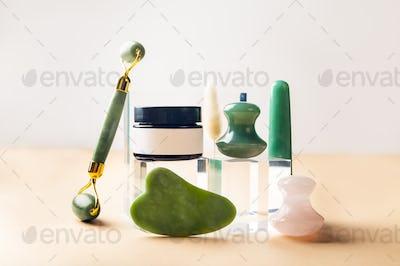 Skin Care Anti-Aging Treatment