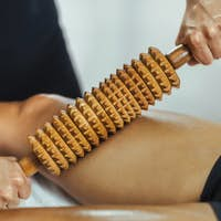 Rolling Pin Madero Therapy Massage
