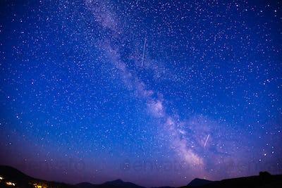 deep sky astrophoto