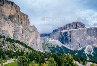 Rocky Mountains Dolomite