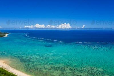 Ishigaki Island of Okinawa