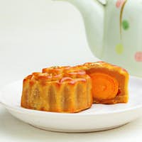 Moon cakes for Chinese Mid autumn festival