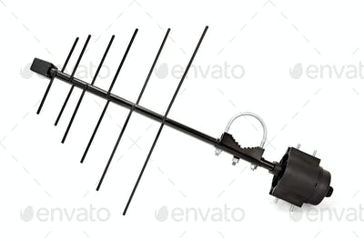 Antenna television