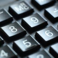 calculator key