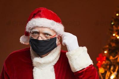 Celebrating Christmas during pandemic