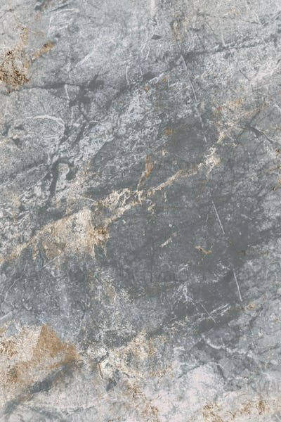 Gray and brown marble textured background