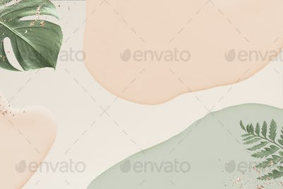 Neutral abstract texture simple background
