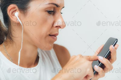 Audiogram Hearing Test at Home