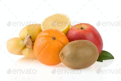 Tropic fruit islo