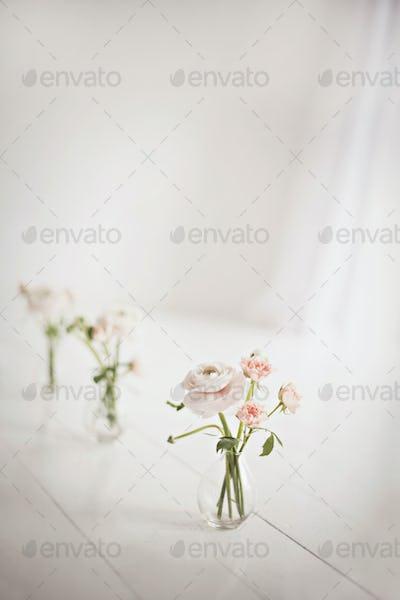 Wedding floral set.