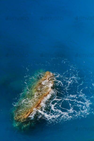 Navagio shipwreck beach of Zakynthos