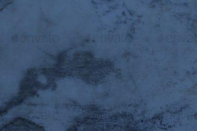 Dark blue marble textured background