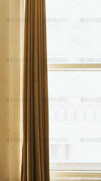 Window dreamy aesthetic mobile wallpaper
