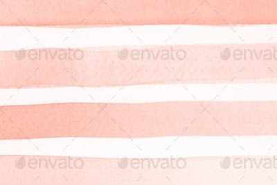 Orange brush stroke patterned background