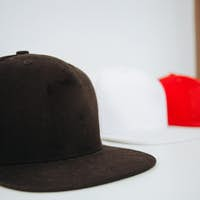 Hat or snapback
