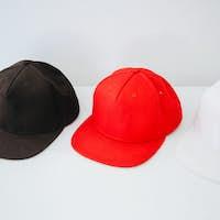 Snapback or hat
