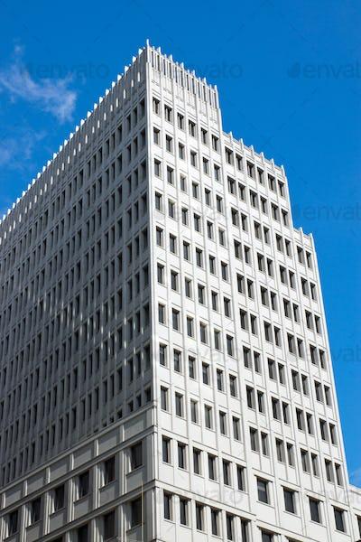 Skyscraper in Berlin