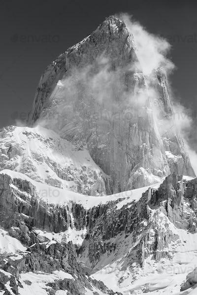 Fitz Roy peak