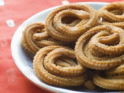 Platter of Chakari