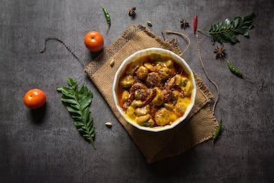 Cuisine of Rajasthan Kadhi