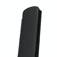 Cover case for mobile phone isolated