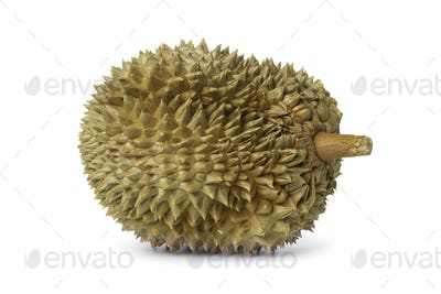 Whole fresh Durian fruit
