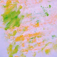 Abstract background spilled paint Minimal creative wallpaper. Beige and nature colours