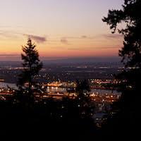 Portland Oregon North-West