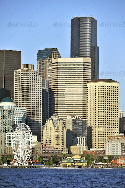 City of Seattle