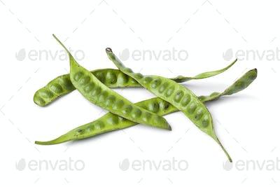 Fresh petai beans