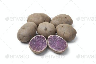 Truffle potatoes