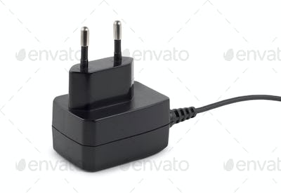 Telephone charger