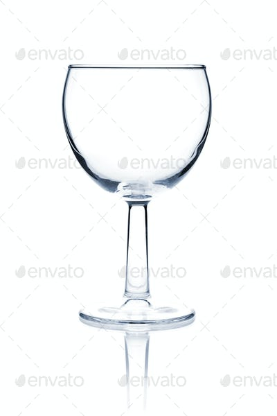 Cocktail Glass collection - Wine Glass