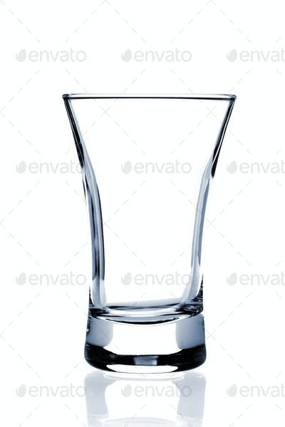 Cocktail Glass collection - Shot