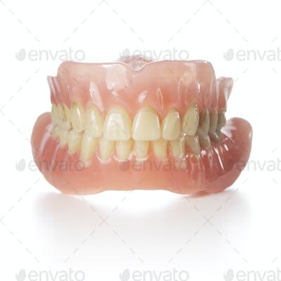 Old Dentures
