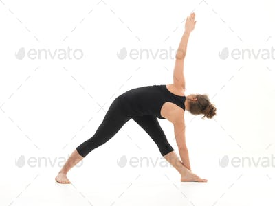 difficult yoga pose for begginers
